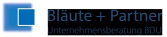 Bläute + Partner Unternehmensberatung Logo